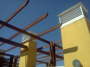 El cielo de Almería no tiene igual